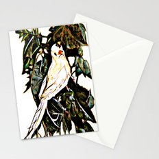 Bird watching Stationery Cards