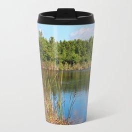 Gator Lake III Travel Mug
