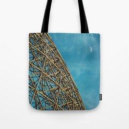 Biosphère 2 Tote Bag