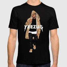 Mr. West T-shirt