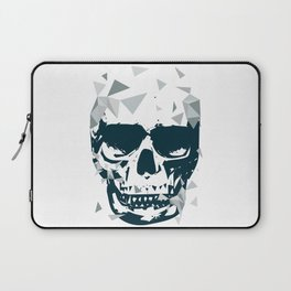 Decalcified Skull Laptop Sleeve
