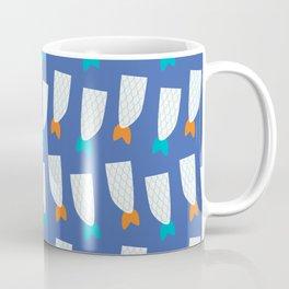 Mermaid Tales I Coffee Mug