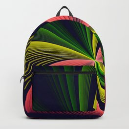 Butterfly of paradise Backpack