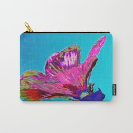 Hibisco Carry-All Pouch