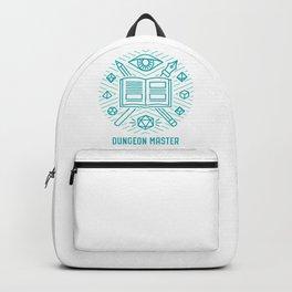Dungeon Master Emblem Backpack
