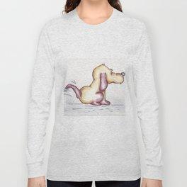 Sloppy kisses Long Sleeve T-shirt