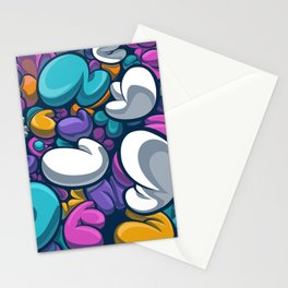 Phat! Stationery Cards