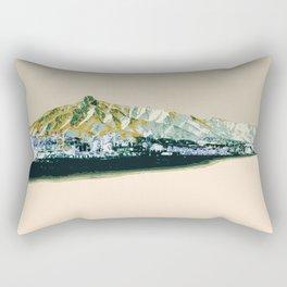Marbella Sand Rectangular Pillow