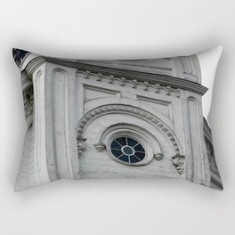 Church 3, Berkshires Rectangular Pillow