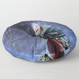 Underfell Sans Floor Pillow