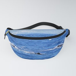 Whale Watching in the Caribbean Fanny Pack