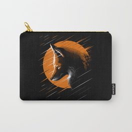 Rising fox Carry-All Pouch