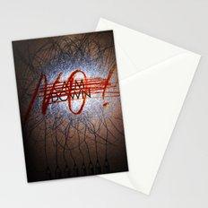 Calm DowNO! Stationery Cards