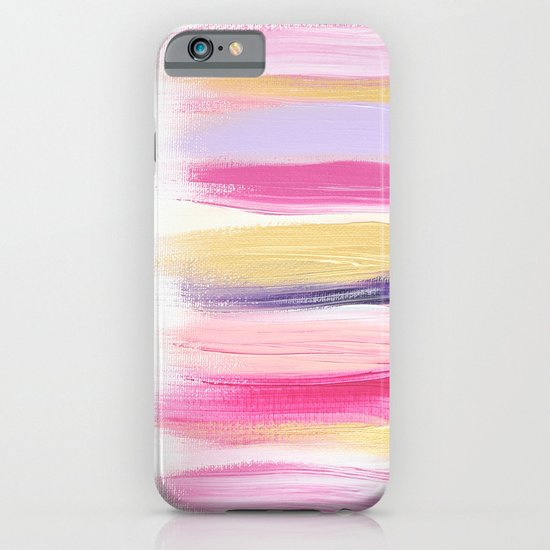 Colors 209 iPhone & iPod Case