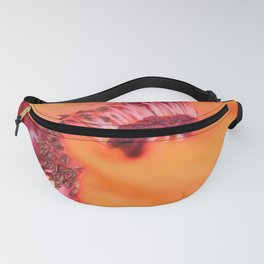 Poppy Donegal Fanny Pack