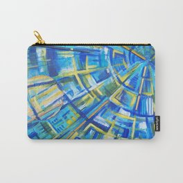 Radiant Carry-All Pouch