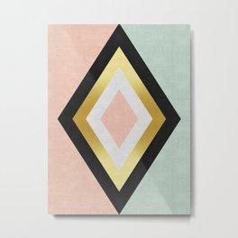 Abstract 26 Metal Print