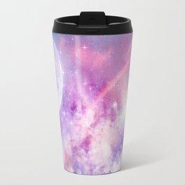 Pastel Celestial Skies Travel Mug
