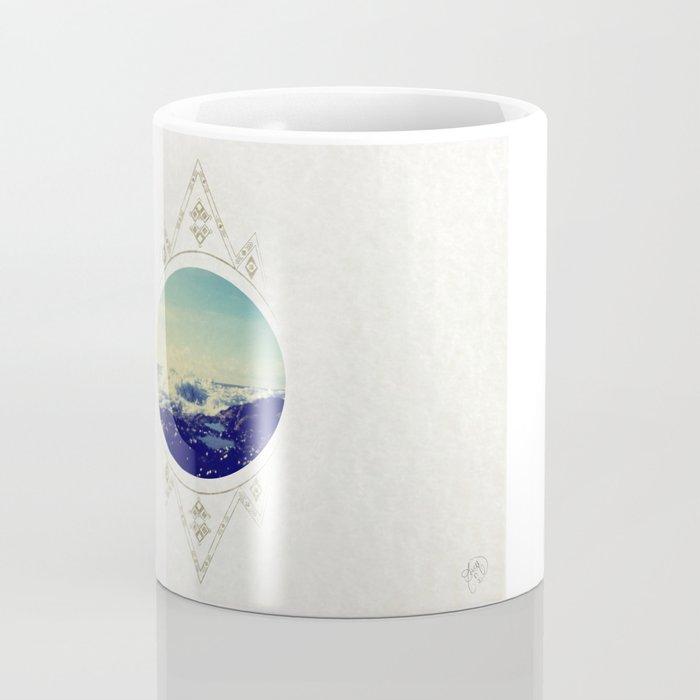 sea escape Coffee Mug