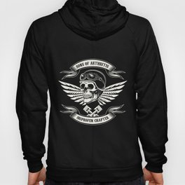 Sons of Arthritis Ibuprofen Chapter Hoody