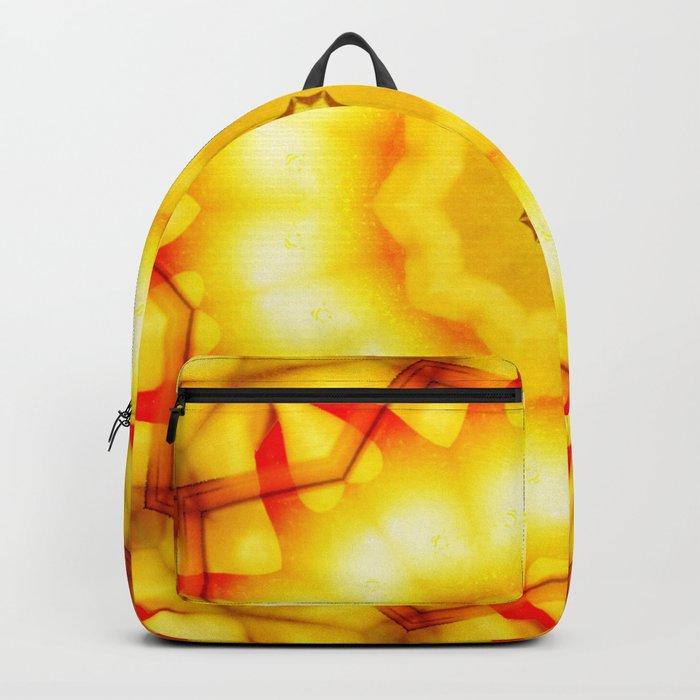Interwoven Backpack