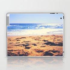 Happy :) Laptop & iPad Skin