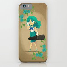 Retro Sailor Neptune Slim Case iPhone 6s
