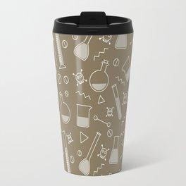 Alchemy pattern Travel Mug