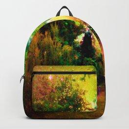 Heavenly Path Backpack