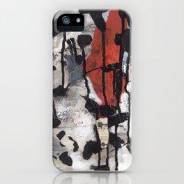 777 iPhone Case