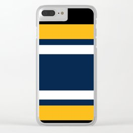 St. Louis Clear iPhone Case