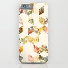 Keziah - Flowers iPhone 6s Slim Case