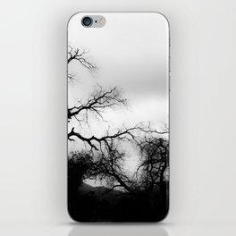 DARK FEEL iPhone Skin