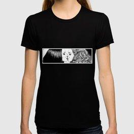 asc 845 - L'étoile binaire (Elissa & Laila) T-shirt
