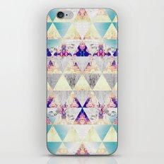A Sea Flower iPhone & iPod Skin