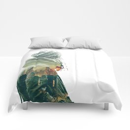Wandering Comforters