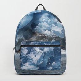 Calving Glacier Backpack