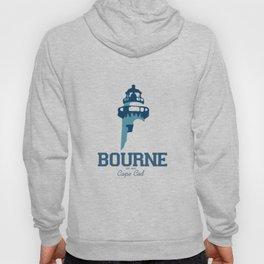 Bourne Cape Cod Hoody