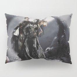 Halloween Outlaw Queen Pillow Sham