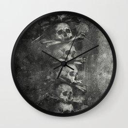 Once Were Warriors III. Wall Clock