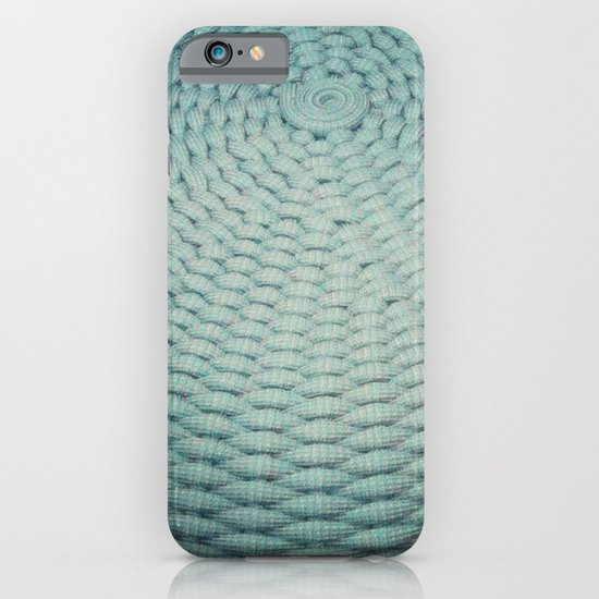 Ropeslope iPhone & iPod Case