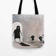 Sadclops Tote Bag