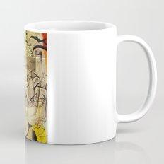 Lichtschwert / Lightsaber Mug