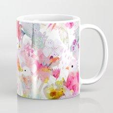 The Magical World of Birds Mug