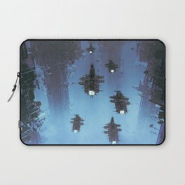 The Voyage Home Laptop Sleeve