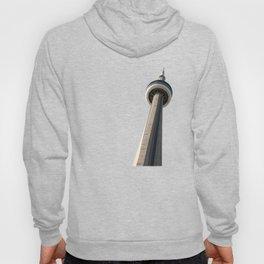CN Tower, Toronto, Ontario Hoody