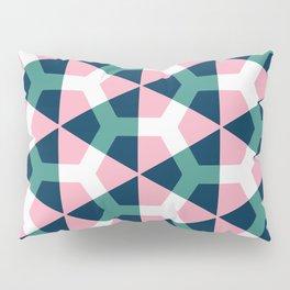 Shapes No1 Pillow Sham