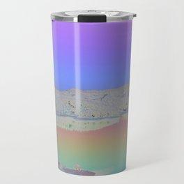 Chromascape 3 (Cyprus) Travel Mug