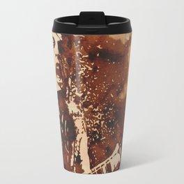 Angus Young Ilustracafe Travel Mug