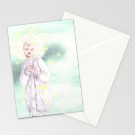 Low Stationery Cards
